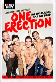 One Erection:  Boy Band